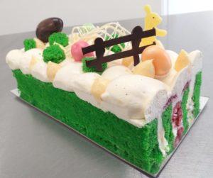 gâteau patissier