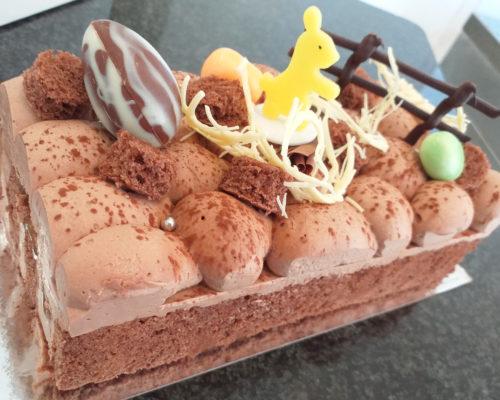 chocolat pâtissier